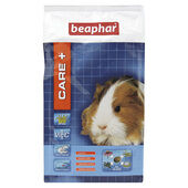Beaphar Care+ Guinea Pig Food