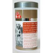 8in1 Dog Senior Multi Vitamin 70 Tablets