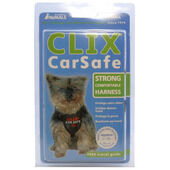 Clix Carsafe Harness X sml