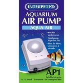 Interpet Aquarium Air Pump Aqua Air Ap1
