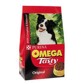Omega Tasty Original Complete Working Dog Food