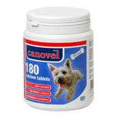 Canovel Dog & Cat Calcium