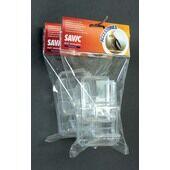 Savic Spare Bird Cage Feeder 2pack