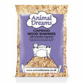 Animal Dreams Compressed Wood Shavings Lavendar Fragrance