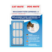 Cat Mate Cat Water Drinking Fountain Replacement Cartridge
