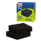 Juwel Carbon Sponge For Bioflow 3.0 2pack