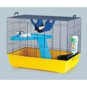 Savic Freddy 2 Rat/ferret Cage Assorted 80x50x63cm