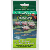 Blagdon Treatment Ph Adjuster For Alkaline Ponds 205g