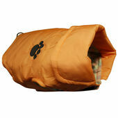 Vital Pet Products Waterproof Gilet Coat Orange