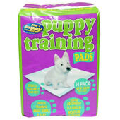 The Puppy Company Puppy Dog Training Pads