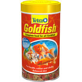 Tetra Goldfish Flakes Complete Fish Food