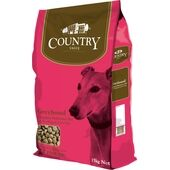 Country Value Greyhound Maintenance Dry Food 15kg