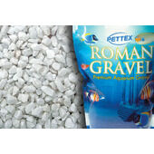 Pettex Roman Gravel Natural Alpine White