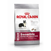 Royal Canin Dog Adult Medium Sensible +12 Months (11-25kg)