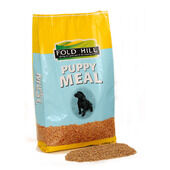 Fold Hill Plain Puppy 15kg