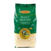 Johnston & Jeff Peanut Granules 1kg