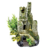 Classic Character Buildings Castle Ruin 225mm