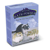 Super Pet Chinchilla Bath Powder 413ml