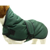 Vital Pet Products Green Stylish Dog Waxed Coat - 14