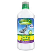 Verm-X Liquid For Racing Pigeons 500ml