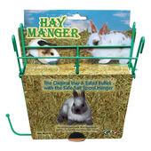 Super Pet Hay Manger 20x6x18cm (8x2.5x7