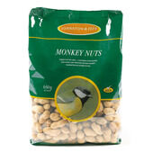 Johnston & Jeff Monkey Nuts 650g