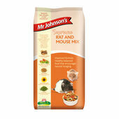 Mr Johnson's Supreme Rat & Mouse Mix 15kg