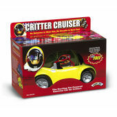 Super Pet Rodent Critter Cruiser