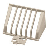 Ferplast FPI 4324 Salad Rack 7.5x3.5x8.8cm
