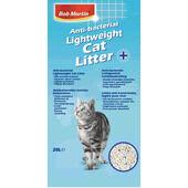 Bob Martin Antibacterial Lightweight Non Clumping Cat Litter - 20L