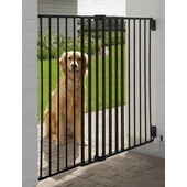 Savic Dog Barrier Gate Outdoor 84-154x95cm