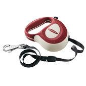 Ferplast Flippy Controller Tape Bordeau Red Lead 5m-50kg