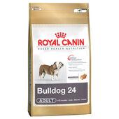 Royal Canin Bulldog 24 Adult Dog Food