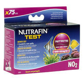 Nutrafin Nitrite No3 Test Kit 75pack