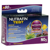 Nutrafin Nitrate No2 Test Kit 80pack