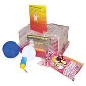 Pennine Hamster Starter Kit 37x27x21cm