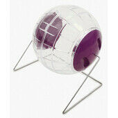 Pennine Hamster Playball & Stand