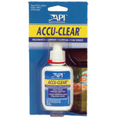 Api Accu-clear Water Clarifier 37ml