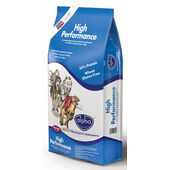 Alpha High Performance High Protein Dog Food 15kg