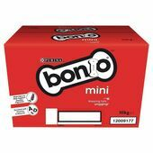Bonio Bitesize Dog Treats Mini - 10kg
