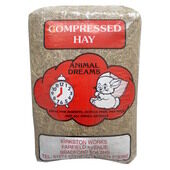 Animal Dreams Compressed Hay Standard