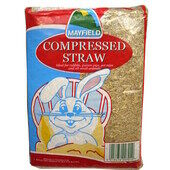 Mayfield Compressed Straw Large