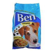 Ben Complete Dry Beef & Veg 10kg