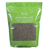 Pettex Premium Pond Pellets 4mm 2kg