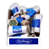 20 x Hollings Filled Bone Assorted Display