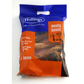 5 x Hollings Meaty Bones Carrier Bag 5pk