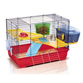 Imac Benny 80 Ferret / Chinchilla / Rabbit Cage 80x48.5x64cm