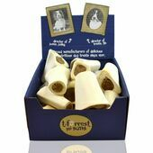 15 x T. Forrest & Sons Natural Chicken Filled Bone Dog Treat