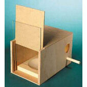 The Hutch Company Nest Box Budgie