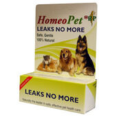 Homeopet Leaks No More 15ml